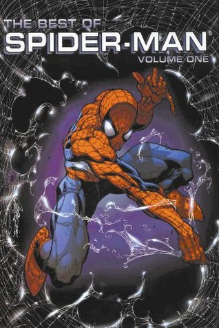The Best of Spider-Man by J. Michael Straczynski