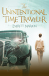 The Unintentional Time Traveler (Time Guardians, #1)