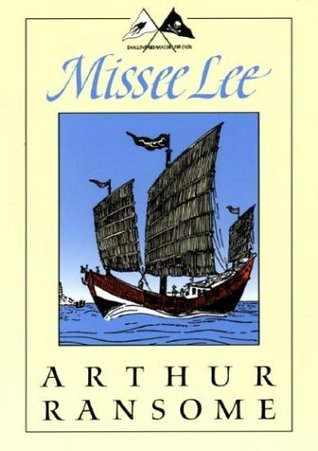 Missee Lee by Arthur Ransome