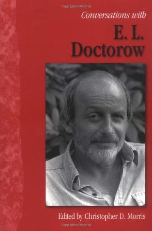 Conversations with E. L. Doctorow by E.L. Doctorow