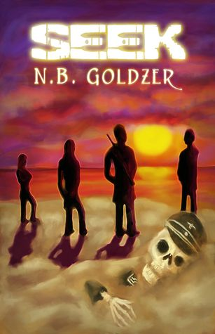 Seek by N.B. Goldzer