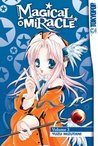 Magical X Miracle, Vol. 3 (Magical x Miracle, #3)