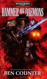 Hammer of Daemons (Grey Knights, #3)