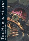 The Horus Heresy Vol. IV: Visions of Death: Iconic images of the Imperium, betrayal and war (The Horus Heresy)