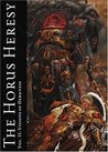 The Horus Heresy Vol. II: Visions of Darkness (The Horus Heresy)