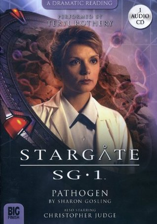 Stargate SG-1 by Sharon Gosling