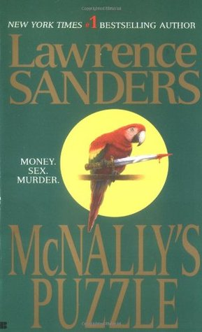 Arch McNally's Puzzle Lawrence Sanders epub download and pdf download