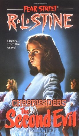 The Second Evil by R.L. Stine