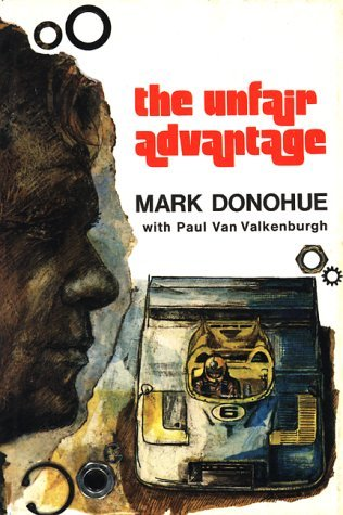 Unfair Advantage by Mark Donohue