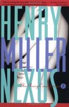 Nexus by Henry Miller