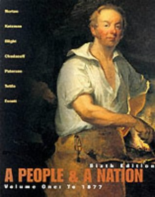 A People and a Nation by Mary Beth Norton