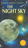 The Night Sky (Usborne Spotter's Guide)