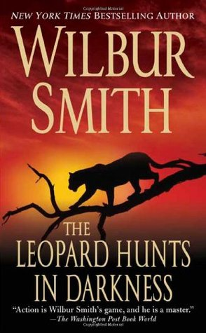 The Leopard Hunts in Darkness (The Ballantyne Novels, #4)