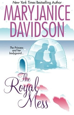 The Royal Mess by MaryJanice Davidson