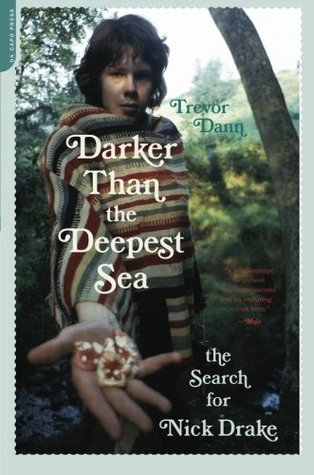 Darker Than the Deepest Sea by Trevor Dann