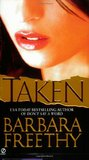 Taken (Deception Series, #1)