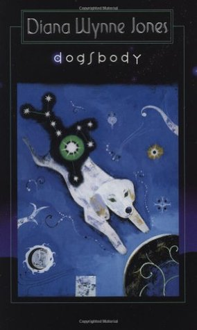 Dogsbody by Diana Wynne Jones