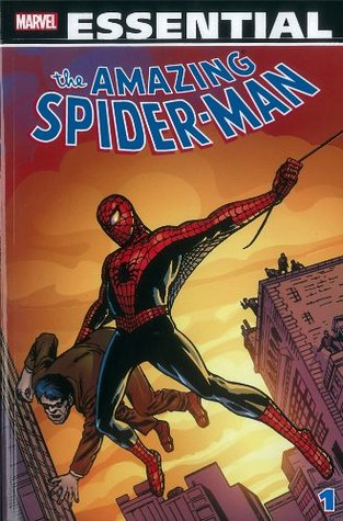 Essential Amazing Spider-Man, Vol. 1 by Stan Lee