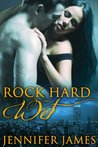 Rock Hard And Wet (BBW Paranormal Romance) (Nymphs Of New York)