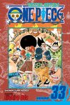 One Piece, Volume 33: Davy Back Fight (One Piece, #33)