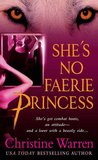 She's No Faerie Princess (The Others, #2)