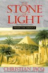Paneb the Ardent (Stone of Light, #3)