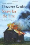 Straw for the Fire: From the Notebooks of Theodore Roethke