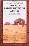 The No. 1 Ladies' Detective Agency (No. 1 Ladies' Detective Agency, #1)