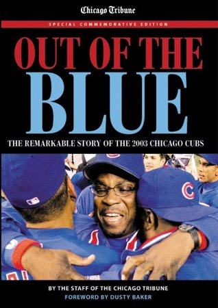 Out of the Blue by Chicago Tribune