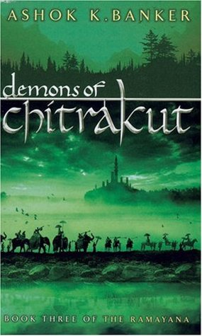 Demons of Chitrakut by Ashok K. Banker