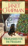 Highlander for the Holidays (Pine Creek Highlanders, #8)