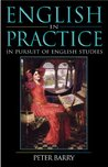 English in Practice: In Pursuit of English Studies
