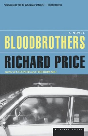 Richard Price blood brothers