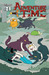 Adventure Time with Finn & Jake (Issue #21)