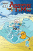 Adventure Time with Finn & Jake (Issue #22)