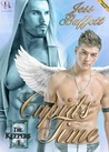 Cupid's Time (The Keepers, #1)