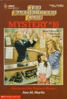 Stacey and the Mystery Money (Baby-Sitters Club Mystery, #10)