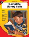 Complete Library Skills, Grade 3