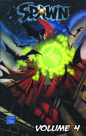 Spawn Collection, Vol. 4 by Todd McFarlane