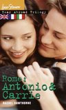 Rome: Antonio & Carrie (Love Stories For Young Adults, #50)