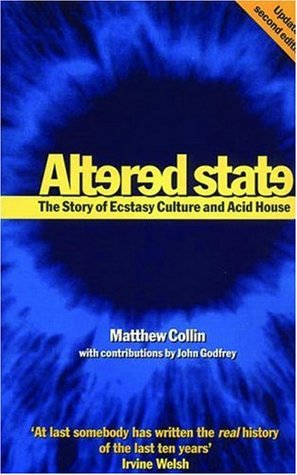 Altered State by Matthew Collin
