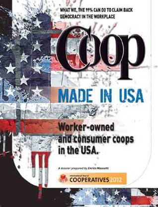Coop made in USA  by  Enrico Massetti