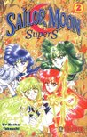 Sailor Moon SuperS, Vol. 02