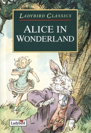 Alice in Wonderland by Joan Collins
