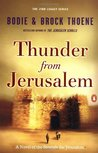 Thunder from Jerusalem (The Zion Legacy, #2)