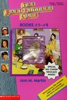 Baby-Sitters Club Boxed Set #1 by Ann M. Martin