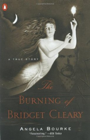 Get The Burning of Bridget Cleary by Angela Bourke FB2
