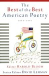 The Best of the Best American Poetry 1988-97 (American Poetry Series)