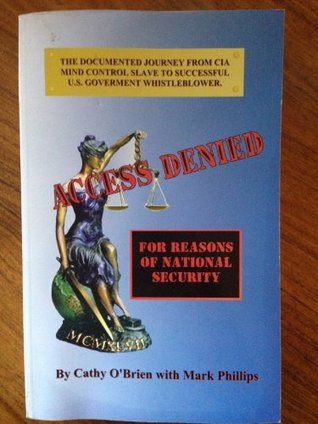 Access Denied: For Reasons of National Security