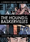 The Hound of the Baskervilles by Ian Edginton